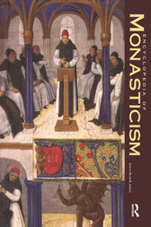 Encyclopedia of Monasticism by William M. Johnston