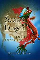 Scales of the Dragon by Michael Adams