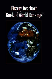 Fitzroy Dearborn Book of World Rankings