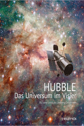 Hubble by Oli Usher