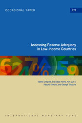 Assessing Reserve Adequacy in Low-Income Countries by V. Crispolti