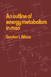 An Outline of Energy Metabolism in Man by Gordon L. Atkins