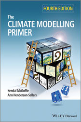The Climate Modelling Primer by Kendal McGuffie