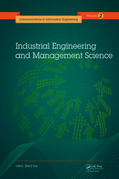 Industrial Engineering and Management Science by Garry Lee