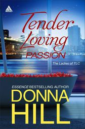 Tender Loving Passion by Donna Hill