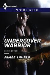 Undercover Warrior by Aimee Thurlo