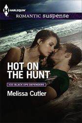 Hot on the Hunt by Melissa Cutler