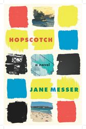 Hopscotch by Jane Messer