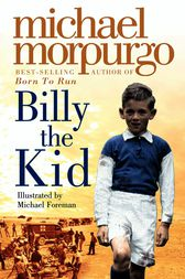 Billy the Kid by Michael Morpurgo
