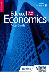 Edexcel A2 Economics by Peter Smith