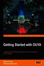 Getting Started with OUYA by Ruben Hoyos