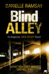 Blind Alley by Danielle Ramsay