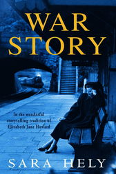 War Story by Sara Hely