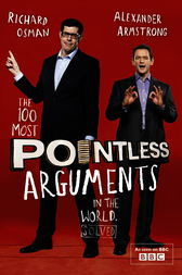 The 100 Most Pointless Arguments in the World by Alexander Armstrong