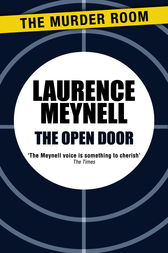 The Open Door by Laurence Meynell