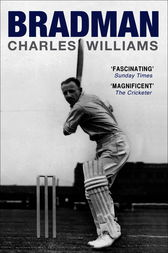 Bradman by Charles Williams