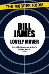 Lovely Mover by Bill James