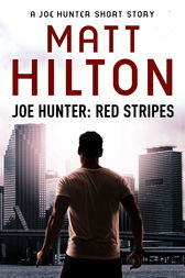 Red Stripes - A Joe Hunter Short Story by Matt Hilton