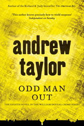 Odd Man Out by Andrew Taylor
