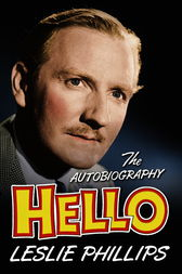 Hello by Leslie Phillips