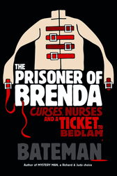 The Prisoner of Brenda by Bateman