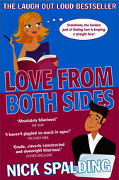 Love...From Both Sides by Nick Spalding
