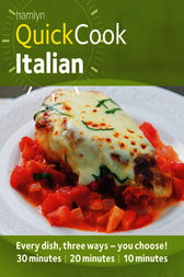 Hamlyn QuickCook: Italian by Joy Skipper