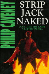 Strip Jack Naked by Philip Caveney
