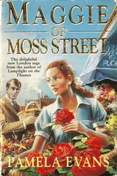 Maggie of Moss Street: Love, tragedy and a woman's struggle to do what's right