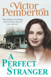 A Perfect Stranger by Victor Pemberton