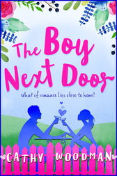 The Boy Next Door by Cathy Woodman