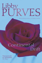 Continental Drift by Libby Purves