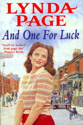 And One for Luck by Lynda Page