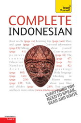 Complete Indonesian Beginner to Intermediate Course by Eva Nyimas