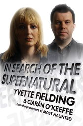 In Search of the Supernatural by Yvette Fielding