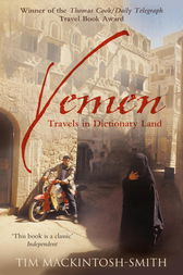 Yemen by Tim Mackintosh-Smith