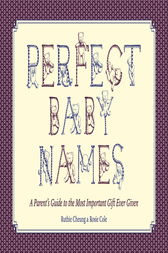 Perfect Baby Names by Ruthie Cheung