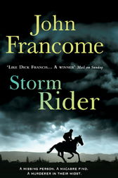Storm Rider by John Francome