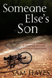 Someone Else's Son: A page-turning psychological thriller with a breathtaking twist by Sam Hayes