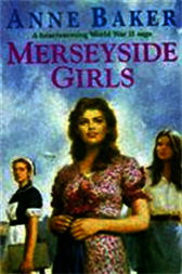 Merseyside Girls by Anne Baker