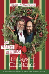 The Hairy Bikers' 12 Days of Christmas by Hairy Bikers