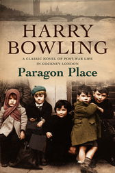 Paragon Place by Harry Bowling