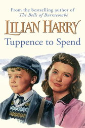 Tuppence To Spend by Lilian Harry