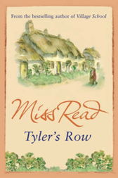 Tyler's Row by Miss Read