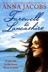 Farewell to Lancashire by Anna Jacobs