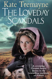 The Loveday Scandals (Loveday series, Book 4) by Kate Tremayne