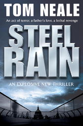 Steel Rain by Tom Neale