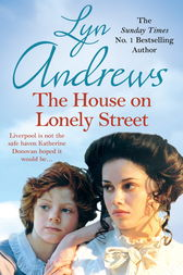 The House on Lonely Street by Lyn Andrews