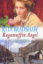 Ragamuffin Angel by Rita Bradshaw
