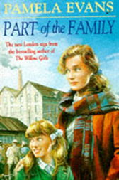 Part of the Family by Pamela Evans